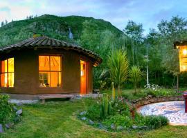 Hanacpacha Lodge - Mistico, Huaran