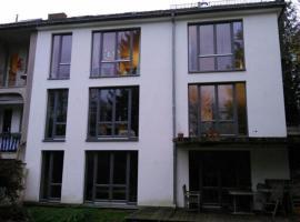 Apartment Nürnberg, Nuremberg