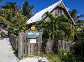 Oceanfrontier Hideaway, Great Guana Cay