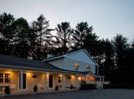 Golden Apple Inn