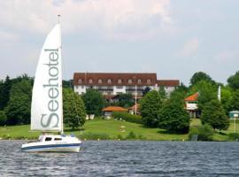 Seehotel Losheim, Losheim