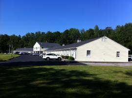 Ashford Motel