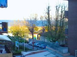 Appartamento Bellariva, Rímini