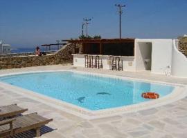 Evagelia's Place, Agios Ioannis Mykonos