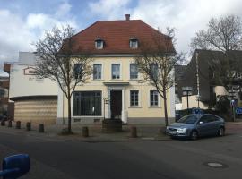 Kaiserslautern Apartment, Kaiserslautern