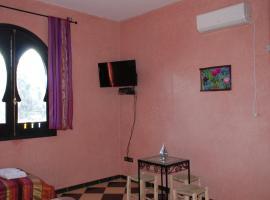Maison d´hôtes Amazir, Ouzoud