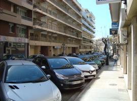 Lemeray Apartment, Antibes
