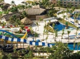 Memories Splash, Punta Cana