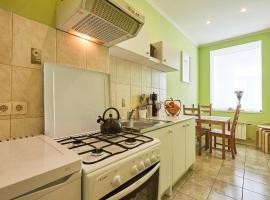 SPB Apartment U Kazanskogo Sobora