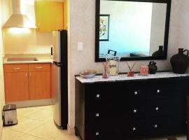 Luxury Apartments with Tony, San Juan