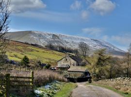 Higher Gills Farm, Clitheroe