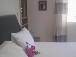 Antiguas 1# Budget Rooms