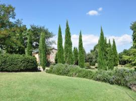 Campocane Oaks, Trevinano