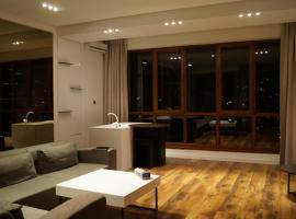 Opera Apartment, Yerevan