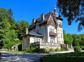 Les Roches - Chateaux & Hotels Collection, Mont-Saint-Jean
