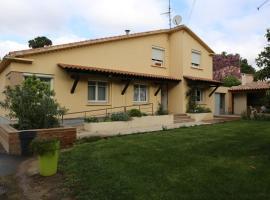 Sérénity Home, Montady