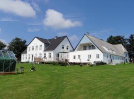 Ruhetgaard Holiday Apartment, Ærøskøbing