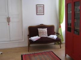 Chambres Hotes Saint Yves, Pontrieux