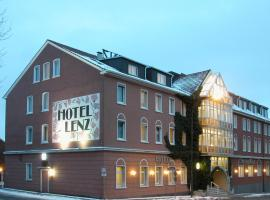 City Partner Hotel Lenz, Fulda