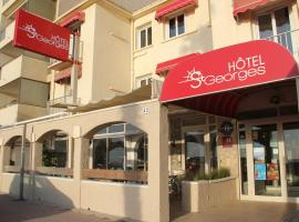 Hotel Saint Georges, Canet