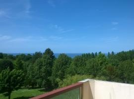 Appartement - Residence les Marines, Villers-sur-Mer