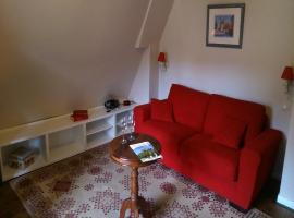 Studio Le Grenier, Sarlat-la-Canéda