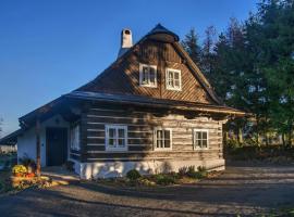 Country House Roubenka Melánka, Hlinsko