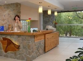 Las Nalcas Boutique Hotel & Mountain Spa