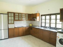 Namaste Goa Villa's, Dona Paula