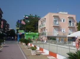 G House, Rimini