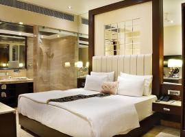 Hotel Emperor Palms at Karol Bagh
