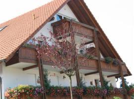Gästehaus Saalenberg, Sölden