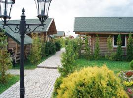 Eco Village, Novyye Bezradichi