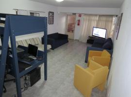Hostel TRIEB