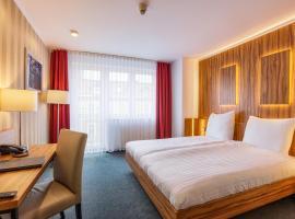 Hotel Weneda, Opole