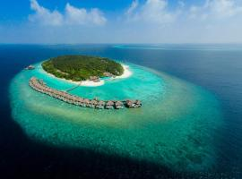Dusit Thani Maldives, Dharavandhoo