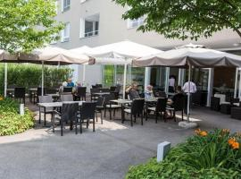 Tertianum Business Apartment, Solothurn