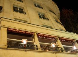 Hotel Athmos, La Chaux-de-Fonds