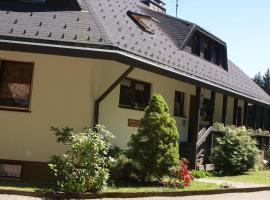 Landhaus am Schmiedebach, Dachsberg im Schwarzwald