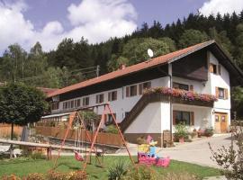 Familienferienhof-Fischer, Hohenwarth