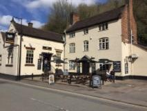 The Swan Taphouse, Ironbridge