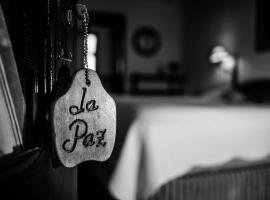 Hosteria Estancia La Paz, Paysandú
