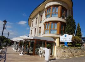 Hotel Faro de San Vicente, San Vicente de la Barquera