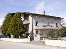Torretta d'Assisi
