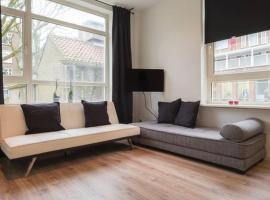Stars Apartment, Rotterdam