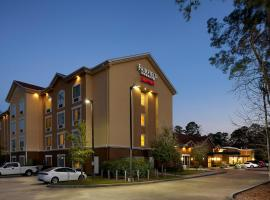 Fairfield Inn & Suites Houston Intercontinental Airport, Houston