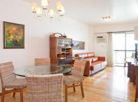 Rio52 Sunshine Apartment