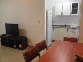P Cabrera Apartments, Neuquén