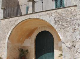 Borgo Tresauro, Tresauro