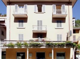 Hotel Belvedere, Lovere
